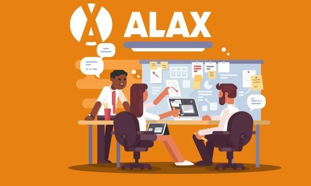Ứng dụng ALAX sắp ra mắt chính thức tại Vía»‡t Nam - Ảnh 2.