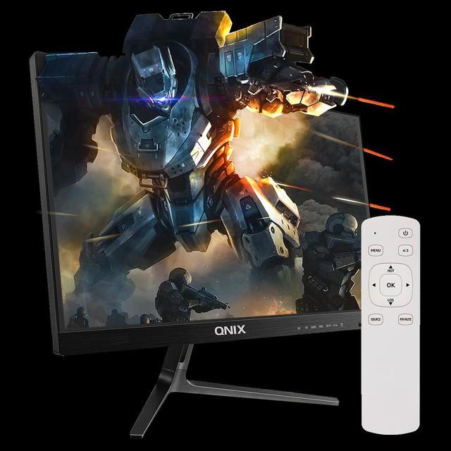 Màn hình game QX-GM27F165 chính thức ra mắt tại thị trường Việt Nam vào tháng 5 năm 2019