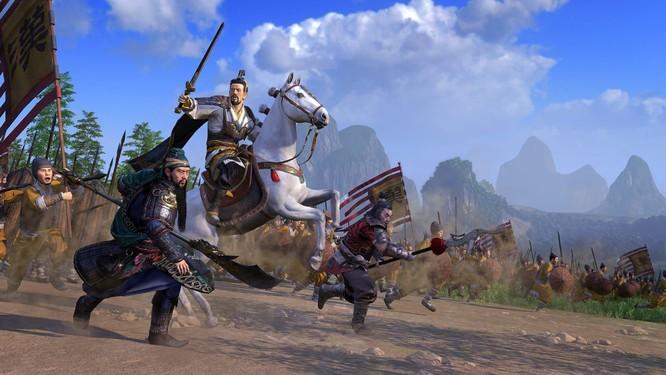 Đánh giá game Total War: Three Kingdoms ảnh 1