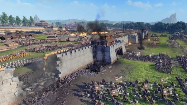 Đánh giá game Total War: Three Kingdoms ảnh 4