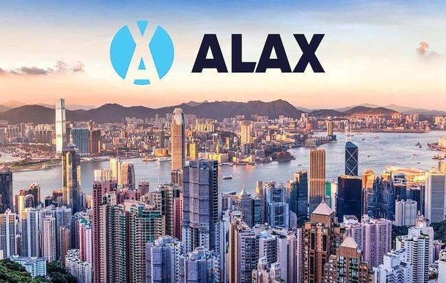Ứng dụng ALAX sắp ra mắt chính thức tại Việt Nam ảnh 1