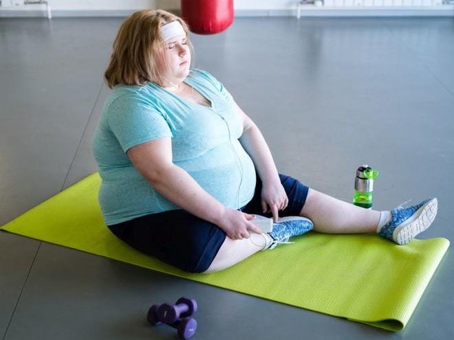Những người có chỉ số BMI cao hơn có nguy cơ mắc ung thư đại trực tràng cao hơn