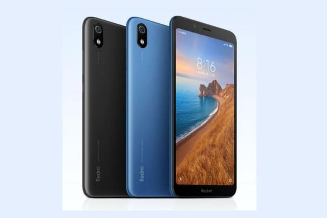 Xiaomi ra mắt Redmi 7A: gia tăng quân số ở phân khúc giá siêu rẻ ảnh 4