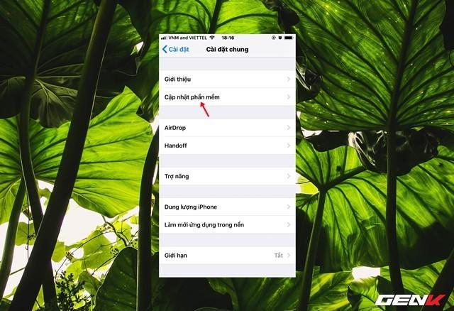 Gợi ý khắc phục lỗi không thể gửi được tin nhắn iMessage trên iPhone ảnh 12