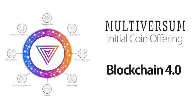 Công nghệ Blockchain 4.0 là gì? ảnh 3