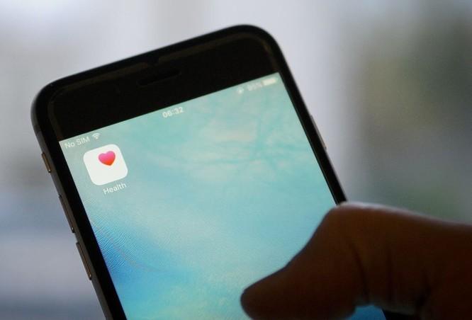 Apple sẽ có app giúp theo dõi dấu hiệu hen suyễn của trẻ ảnh 1