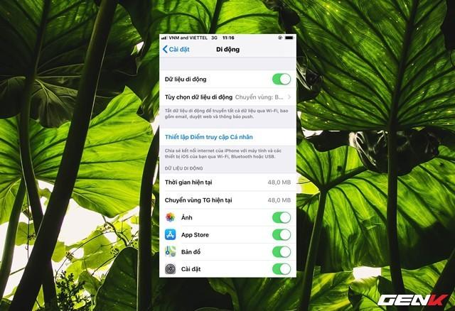 Gợi ý khắc phục lỗi không thể gửi được tin nhắn iMessage trên iPhone ảnh 3