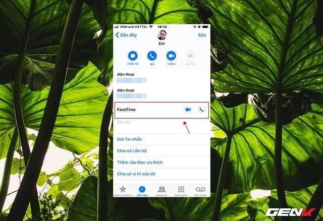 Gợi ý khắc phục lỗi không thể gửi được tin nhắn iMessage trên iPhone ảnh 5