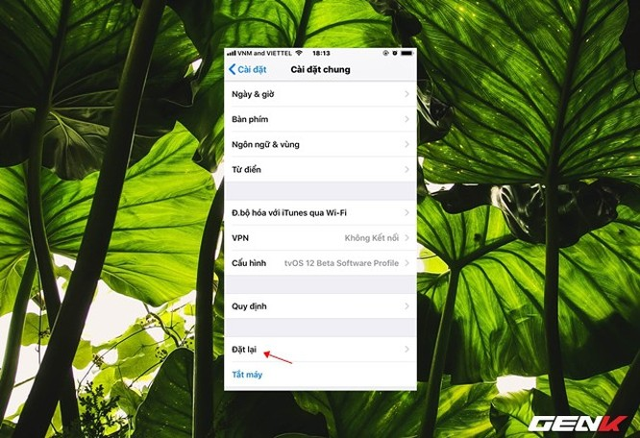 Gợi ý khắc phục lỗi không thể gửi được tin nhắn iMessage trên iPhone ảnh 6