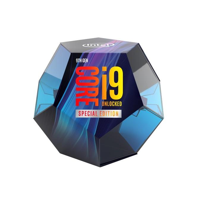 Computex 2019: Intel hé lộ thêm về CPU ICE Lake 10NM và Core I9-9900KS, hiệu năng game tăng gấp đôi, tính toán AI tăng gấp 8 lần ảnh 2