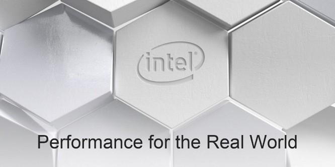 Computex 2019: Intel hé lộ thêm về CPU ICE Lake 10NM và Core I9-9900KS, hiệu năng game tăng gấp đôi, tính toán AI tăng gấp 8 lần ảnh 1
