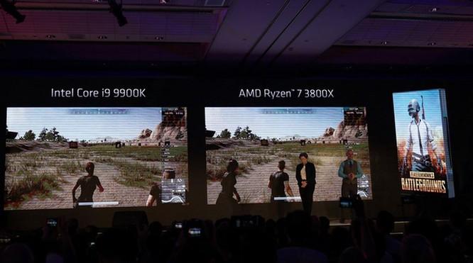 AMD gây sốt khi giới thiệu Ryzen 9: CPU 12 nhân, PCIe 4.0, giá 499 USD ảnh 4