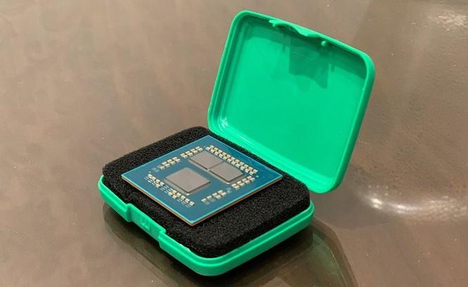 AMD gây sốt khi giới thiệu Ryzen 9: CPU 12 nhân, PCIe 4.0, giá 499 USD ảnh 2