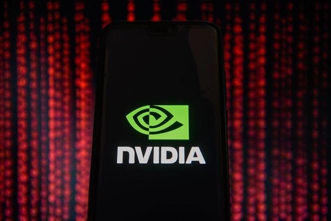 Computex 2019: Nvidia công bố dòng laptop Studio, cạnh tranh với Macbook Pro 15 inch ảnh 2