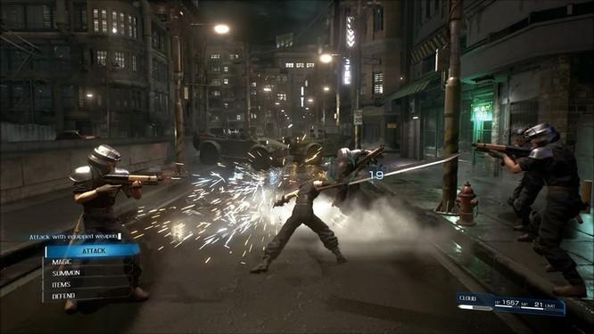 Trailer đầu tiên của Final Fantasy VII remake ra mắt sau gần 4 năm chuẩn bị ảnh 1