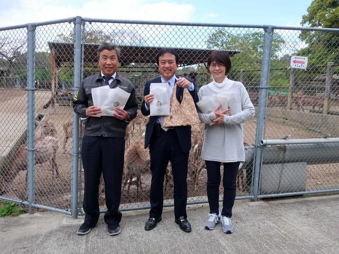6 con hươu Nara đã chết từ năm ngoái đến nay vì bội thực rác nhựa của du khách ảnh 6