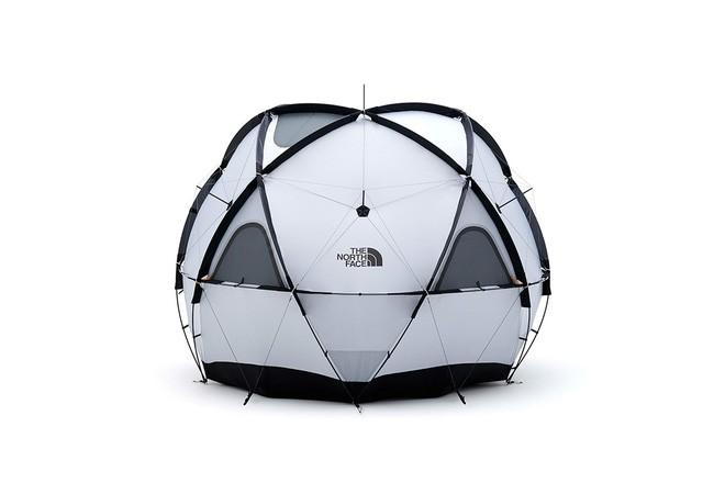 The North Face ra mắt lều trắc địa 46,5 triệu đồng, đủ chỗ cho 4 người, chịu được sức gió gần 100km/h ảnh 2