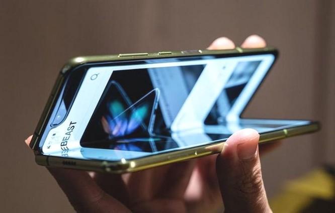 Tương lai của Smartphone màn hình gập sẽ đi về đâu? ảnh 1