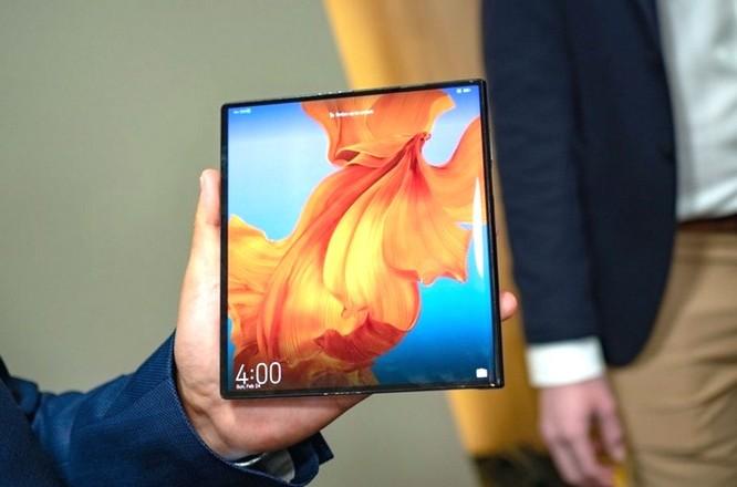 Tương lai của Smartphone màn hình gập sẽ đi về đâu? ảnh 2