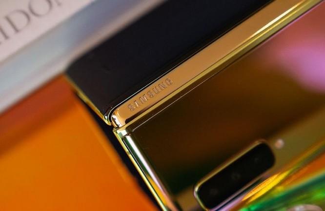 Tương lai của Smartphone màn hình gập sẽ đi về đâu? ảnh 3