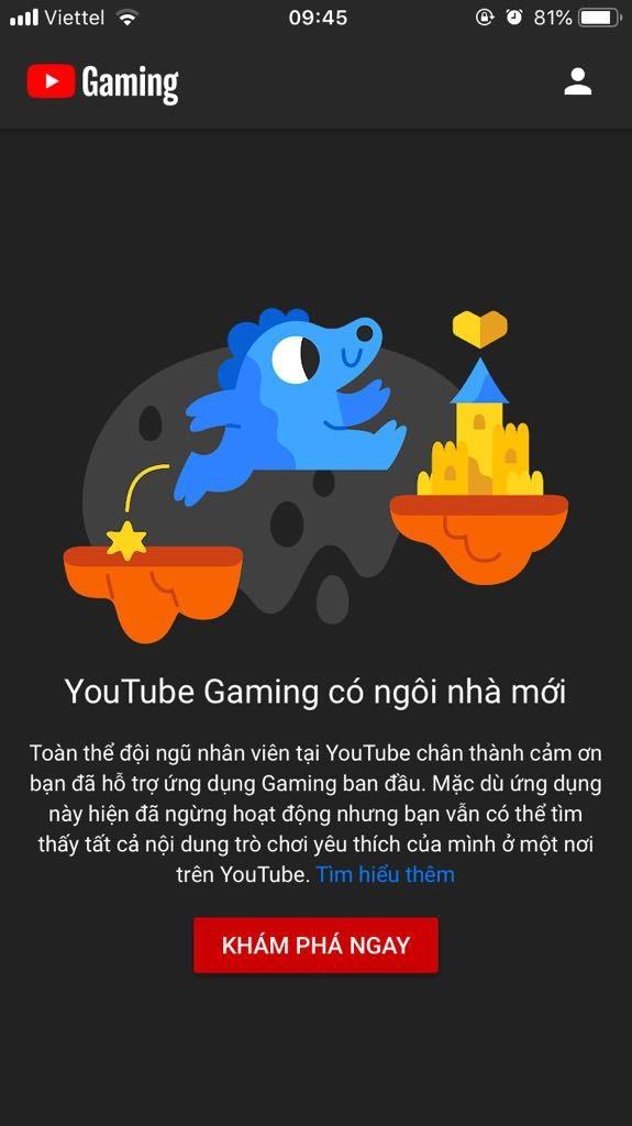 YouTube chính thức đóng cửa YouTube Gaming, có thể gây ảnh hưởng lớn tới các streamer game ảnh 2