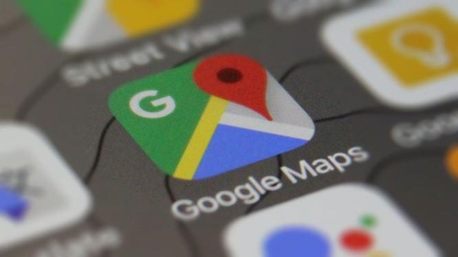 Google Map cập nhật tính năng xem giới hạn tốc độ và điểm bắn tốc độ ảnh 1