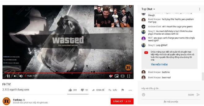YouTube chính thức đóng cửa YouTube Gaming, có thể gây ảnh hưởng lớn tới các streamer game ảnh 4