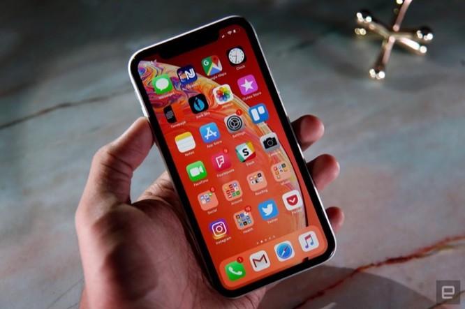 Apple tăng giới hạn ứng dụng tải bằng 3G/4G lên 200MB ảnh 1