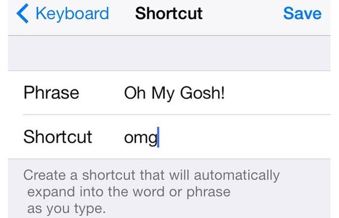7 tính năng ẩn trong soạn thảo văn bản trên iPhone bạn nên biết ảnh 6