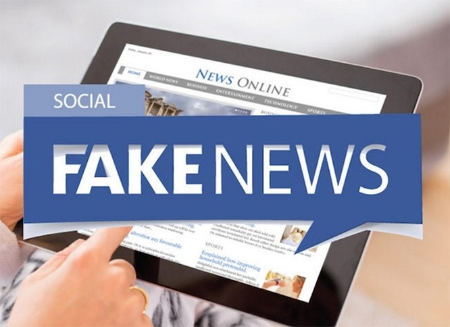 Sự phát triển của Internet đang khiến nhiều độc giả chuyển sang đọc tin tức trên các MXH, bỏ qua các nguồn tin chính thống như báo chí, phát thanh truyền hình.