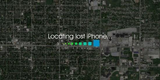 Những việc cần làm khi bị mất iPhone ảnh 5