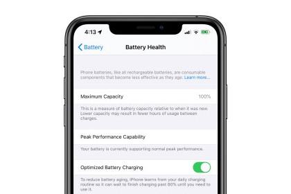 5 tính năng mới trên iOS 13 mà Apple ít nhắc tới ảnh 1