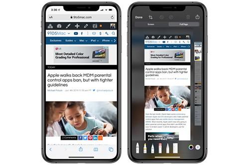 5 tính năng mới trên iOS 13 mà Apple ít nhắc tới ảnh 2