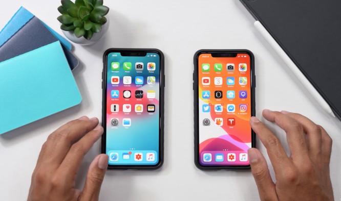"""Kiểm chứng tốc độ iOS 12.3 và iOS 12.2: Xem Apple """"chém"""" có thật không? ảnh 1"""