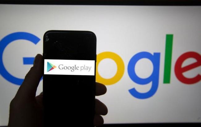 238 ứng dụng với 440 triệu lượt cài đặt bị phát hiện chứa mã độc làm tê liệt smartphone Android ảnh 1