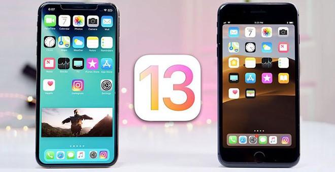 iOS 13 như một lời nhắn nhủ chào tạm biệt iPhone 6, rời xa cuộc đua công nghệ.