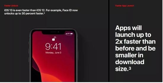 """6 """"vũ khí"""" của iOS 13 phải trải nghiệm ngay trên iPhone ảnh 2"""