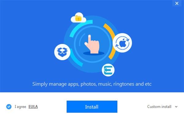 Hướng dẫn cập nhật iOS 13 dễ dàng nhất trên hệ điều hành Windows ảnh 1