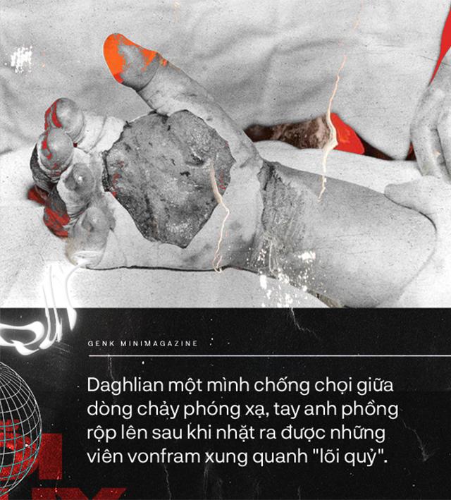 """""""Lõi quỷ"""", trái tim đầy nguyền rủa của quả bom nguyên tử thứ ba thả xuống Nhật Bản ảnh 5"""