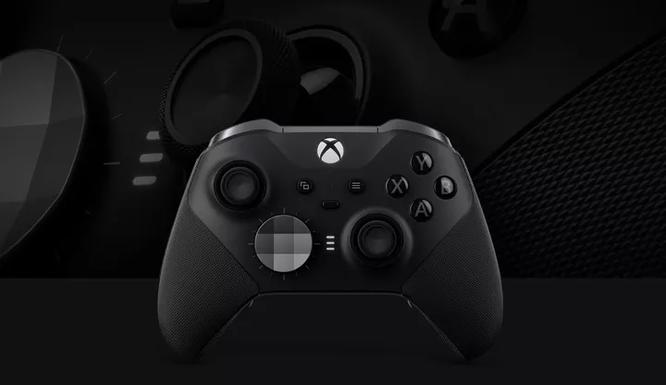 Microsoft ra mắt tay cầm XBOX Elite mới, giá từ 180 USD ảnh 1
