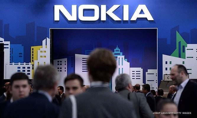5G được biết đến là một thế mạnh của Nokia