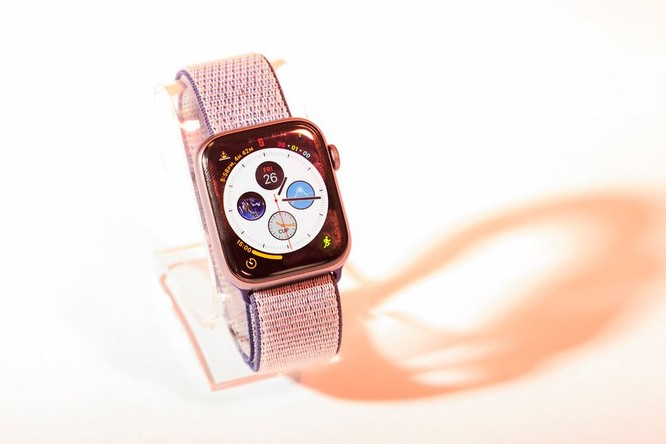 8 tính năng tốt nhất sắp có trên Apple Watch ảnh 5