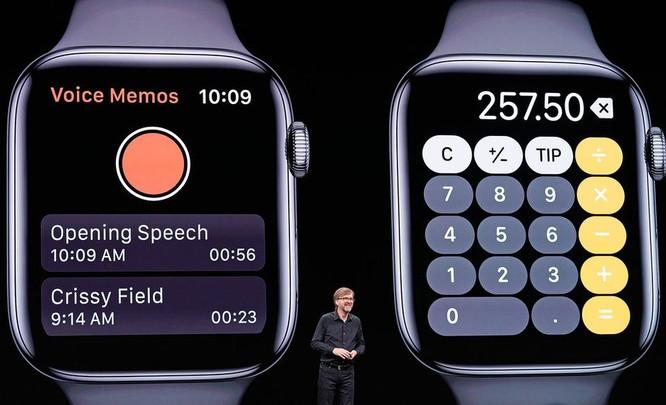 8 tính năng tốt nhất sắp có trên Apple Watch ảnh 7