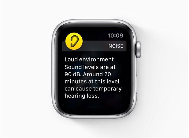 8 tính năng tốt nhất sắp có trên Apple Watch ảnh 4
