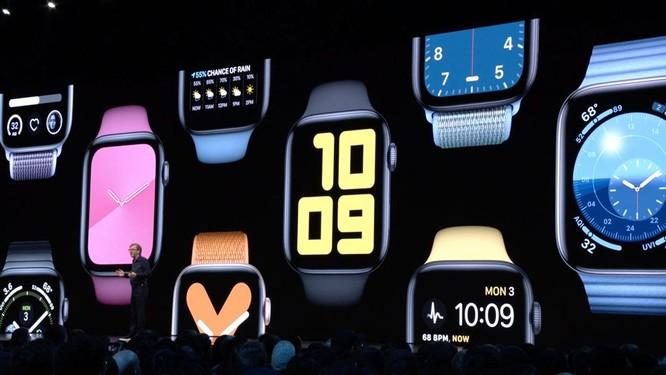 8 tính năng tốt nhất sắp có trên Apple Watch ảnh 8