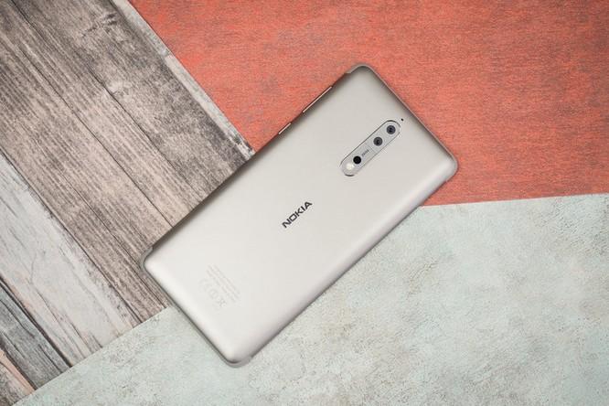 Làm điện thoại rất tốt, nhưng Nokia đang gặp một vấn đề nghiêm trọng không ai ngờ tới ảnh 1