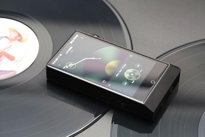 Cayin N6ii/ A01: máy nghe nhạc có khả năng 'hoán đổi thể xác' ảnh 1