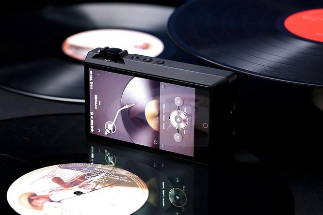 Cayin N6ii/ A01: máy nghe nhạc có khả năng 'hoán đổi thể xác' ảnh 3
