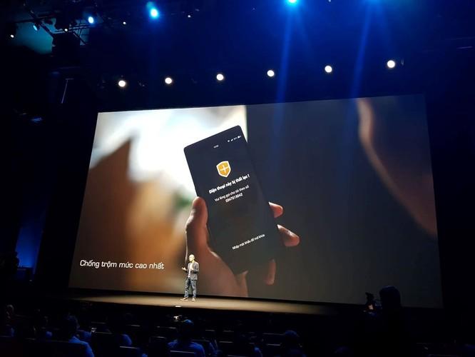 Find My của Apple gặp chống trộm trên Bphone 3 cũng phải 'thua' ảnh 5