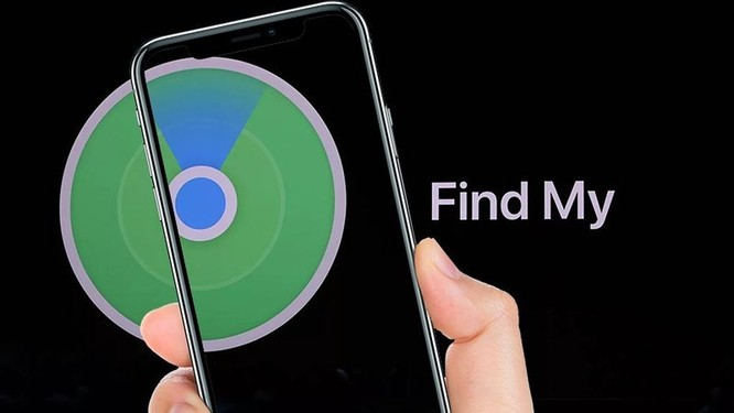 Find My của Apple gặp chống trộm trên Bphone 3 cũng phải 'thua' ảnh 1